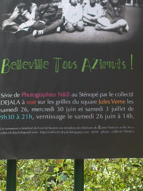 expo photo belleville