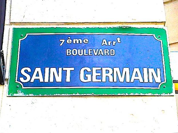 bvd saint germain