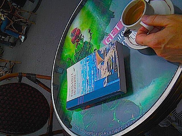 café gay Lussac