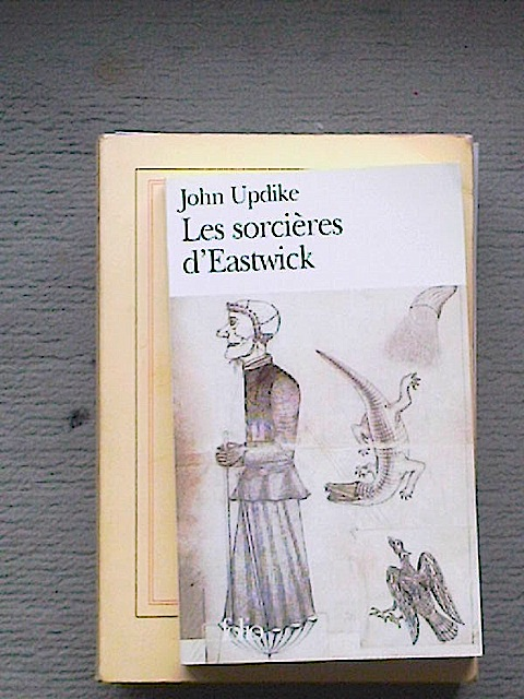 sorcières eastwick