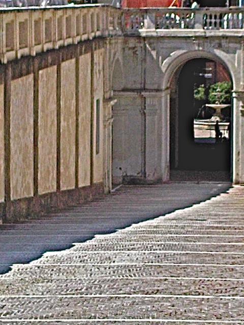 rampe Barberini