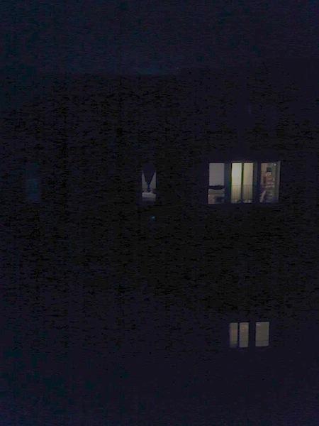 fenetres nuit