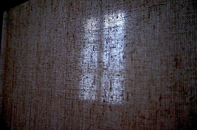 fenêtre tulle Anne Savelli