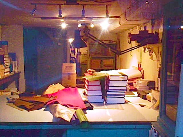 bureau #10 atelier vazco