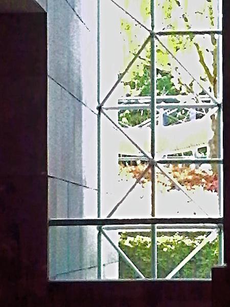 bureau #22 vue du bureau