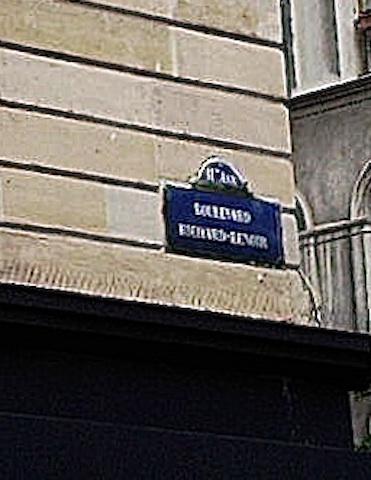 bureau #9 richard lenoir
