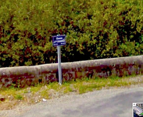 chemin J-P Chabrol Pont du Rastel