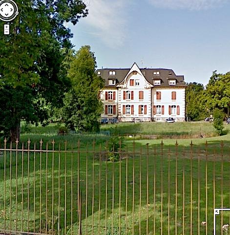villa giromagny