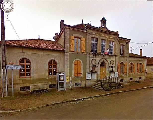 brachay 14 mairie