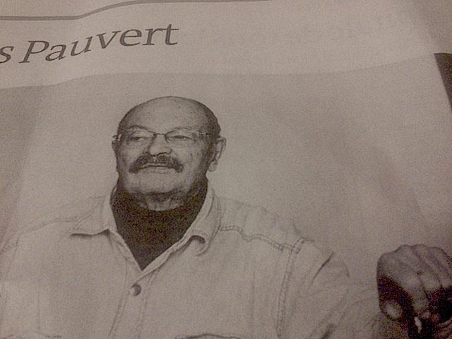 pauvert