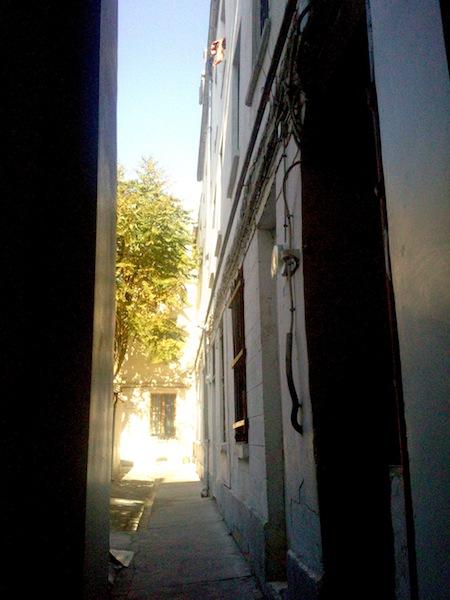 rue du faubourg 051014