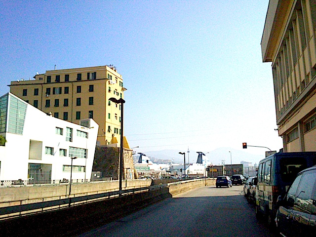 4 Gênes 3