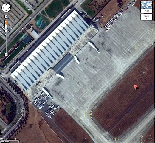 aéroport Ahmedabad
