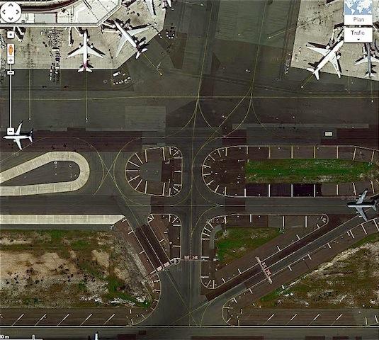 aéroport Hawaï 3