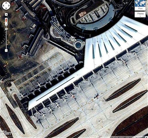 aéroport Nankin 2