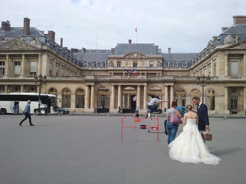 palais royal 18