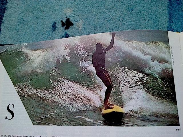 s comme surf
