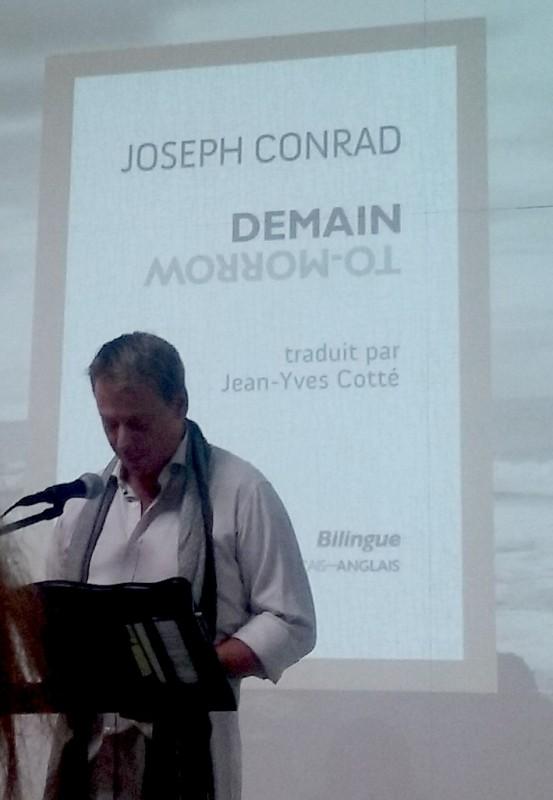 JY Cotté. publie.net 1