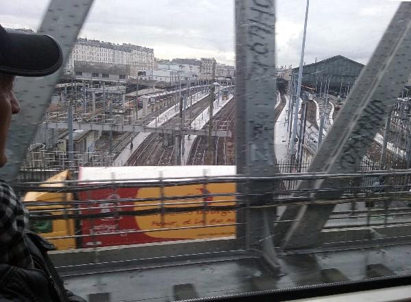 métro 25 11 15