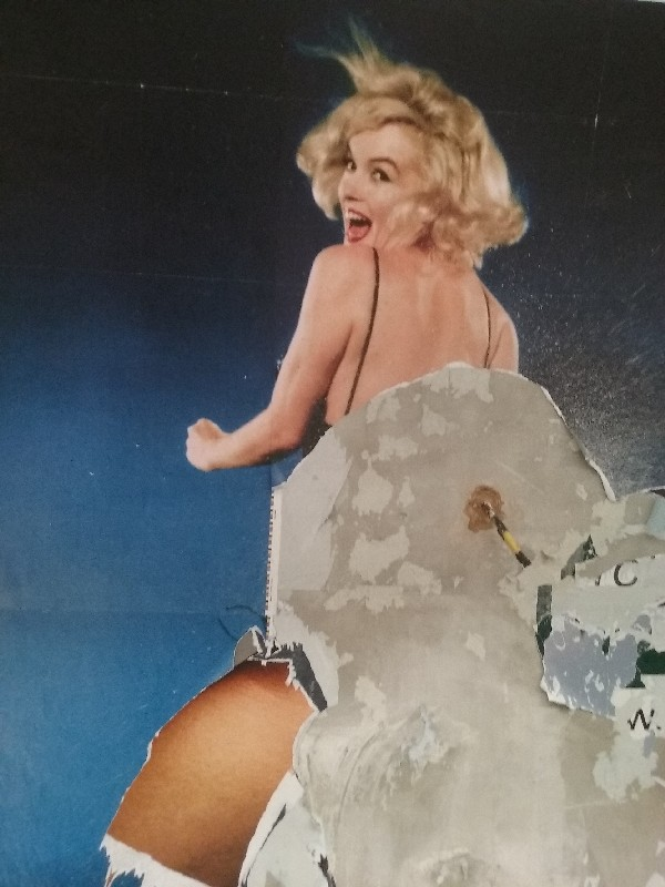 marylin affiche