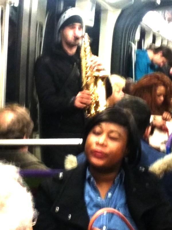 musiciens du métro saxo 01 12 15