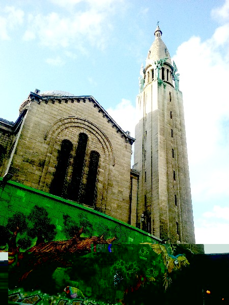 église 9