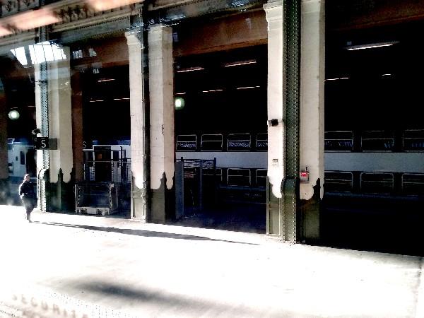 gare de lyon 13 quai ombre 1
