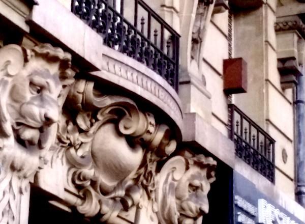 gare de lyon 16 lion Paris2