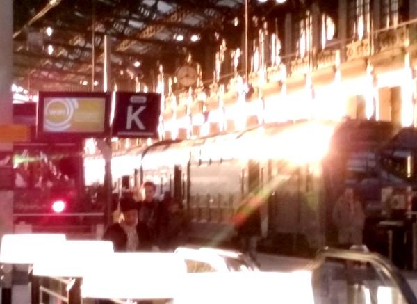gare de lyon 19 quai soleil