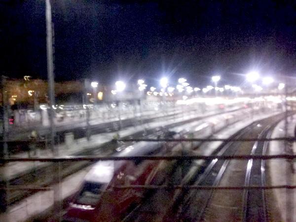 gare du nord 2302 16-2