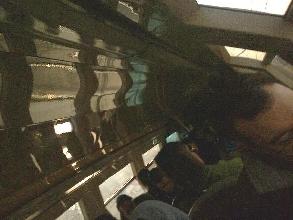 4 intérieur train