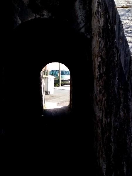 46 tunnel