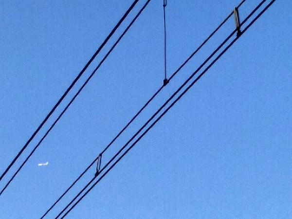 ciel avion caténers 1