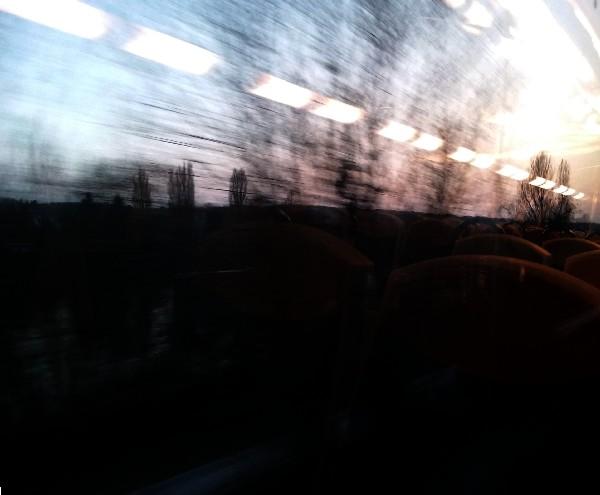 train retour 5