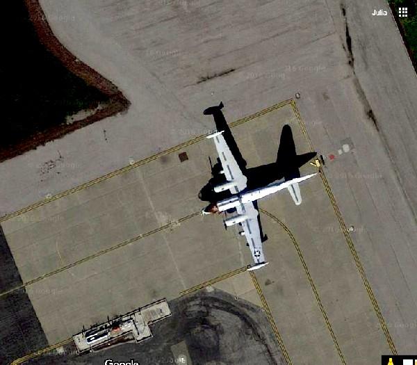 avion 1 aéroport SF1