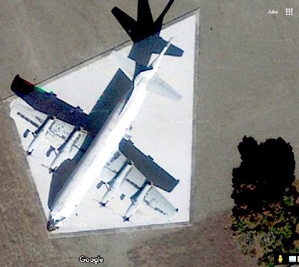 avion 2 aéroport SF1