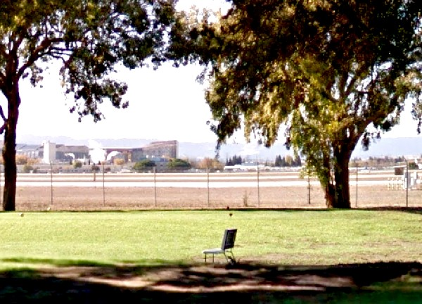 golf terrain aéroport SF1
