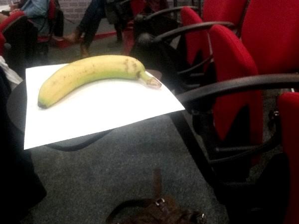 colloque banane