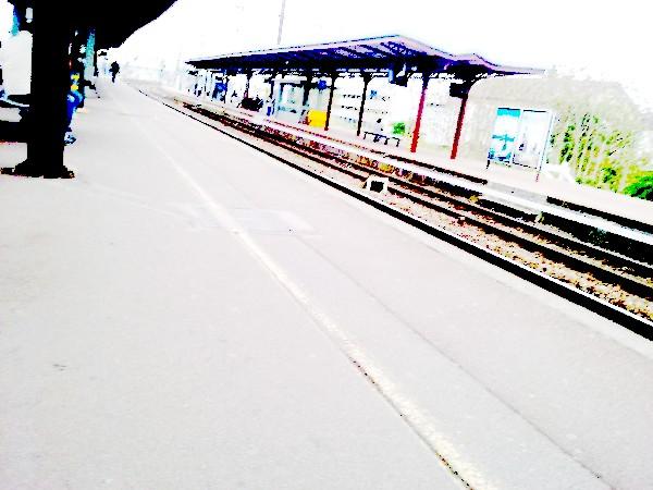 gare de melun 10