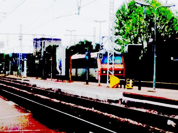 gare de melun 6