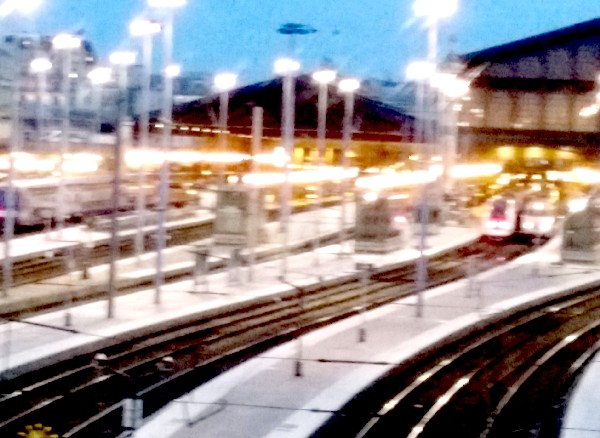 gare retour 28 5