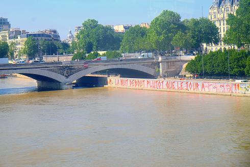 Pont d'austerlitz 2