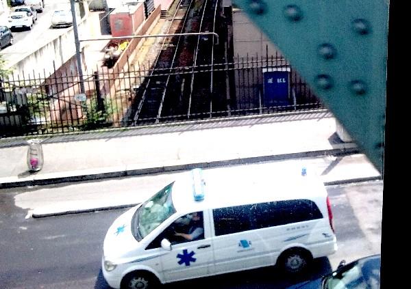 derrière la gare 6