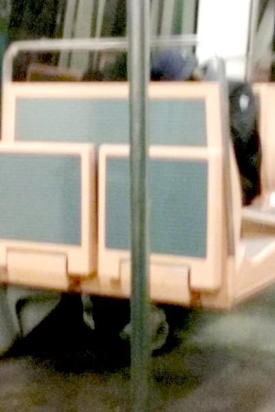 dormir dans le métro 2 6 juin 16
