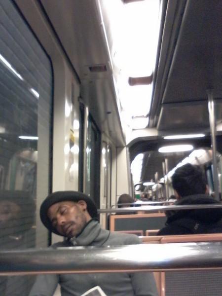 homme qui dort 2