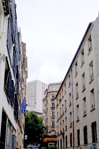 rue des fêtes