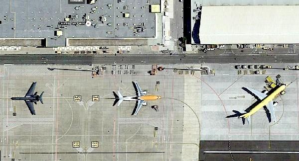 séville aéroport 4