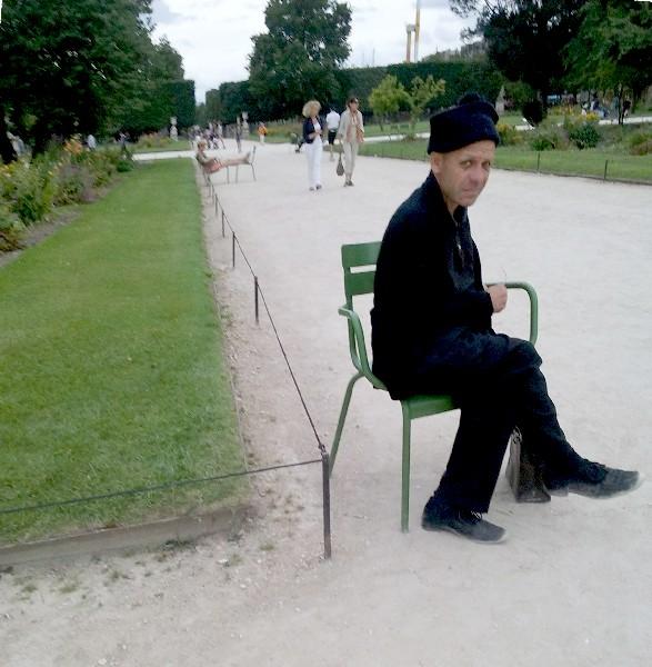 à la Tom waits