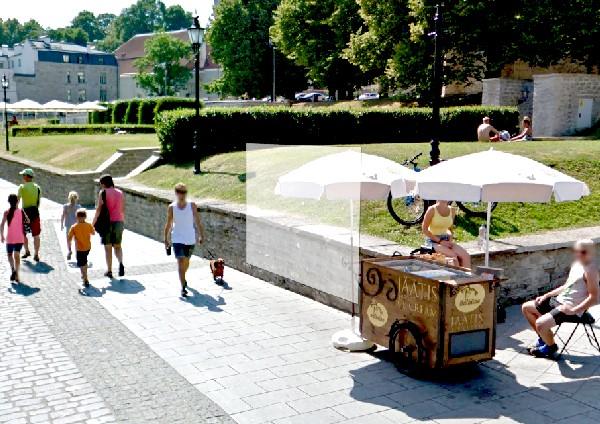 T comme Tallinn 2 (Estonie)