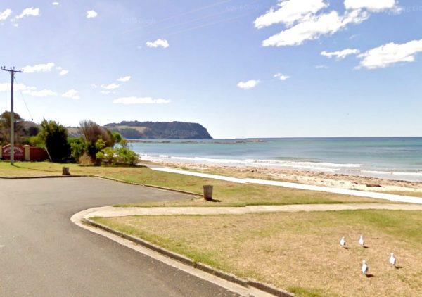 Wynyard Tasmanie